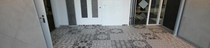 keramische tegels - 2