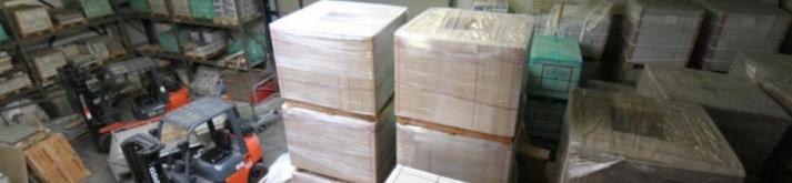 keramische tegels -